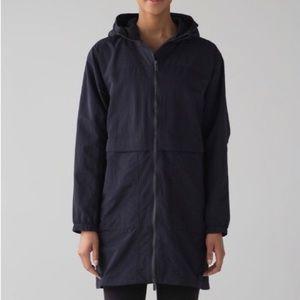 Easy As Rain Jacket lululemon